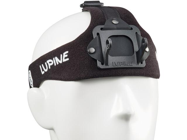 Lupine Wilma Heavy-Duty Stirnband 3200 lm Version